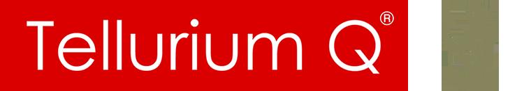 Tellurium Q Logotipo