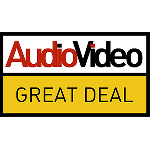 Audio Video Geweldige deal