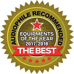 Equipment of the Year 2017-2018