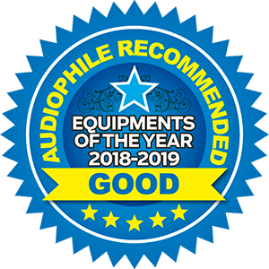 Equipment of the Year 2018-2019