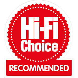 Scelta HiFi consigliata