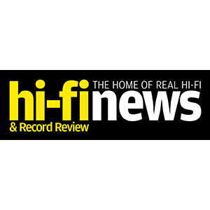 HiFi News Record Review