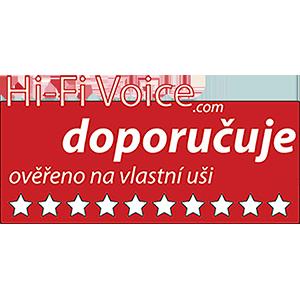 Voz de alta fidelidad