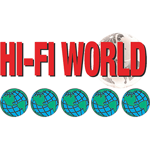 HiFi World 5 Globen