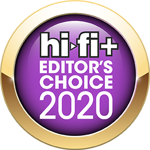 HiFi Plus Editors Choice 2020