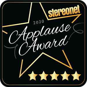 Премия Stereonet Applause