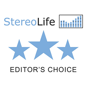 Stereo Life Editors Choice