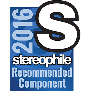 Stereophile Recommended Component 2016
