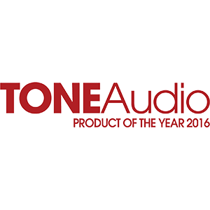 Tone Audio Product of the Year 2016