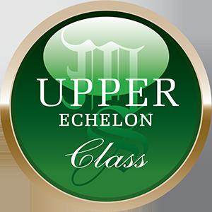 Övre Echelon-klass