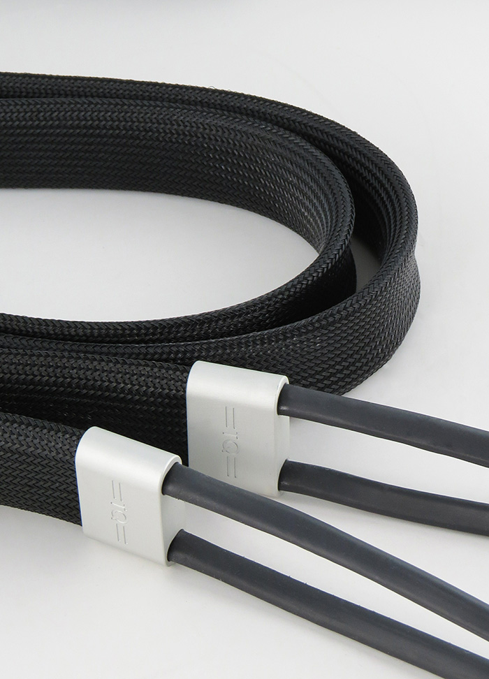 Black Diamond Speaker Cable