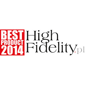 High Fidelity Best Product 2014