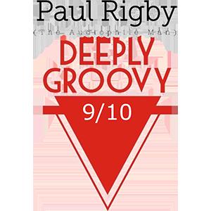 ポール・リグビー-深くグルーヴィー