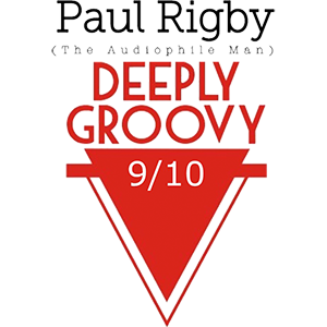 Paul Rigby - Syvästi Groovy