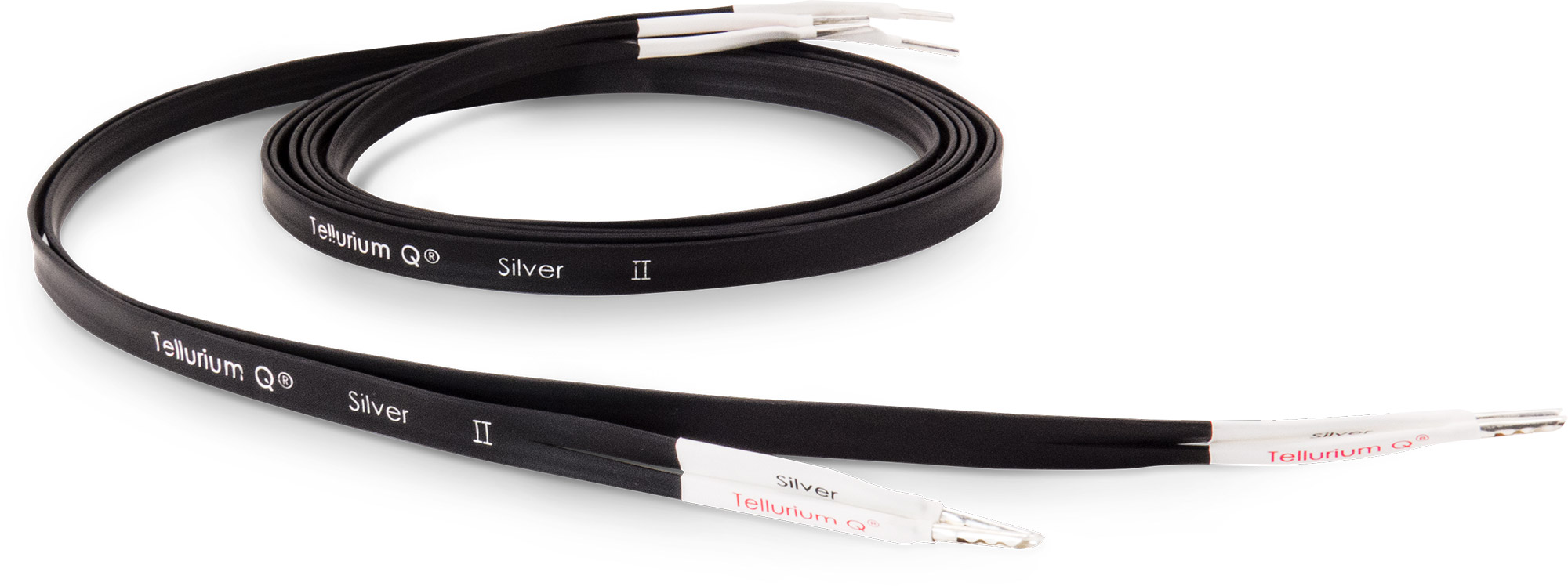 Silver II Speaker Cable