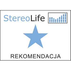 Stereolife Rekomendacja
