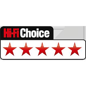 HiFI Choice 5 Stele