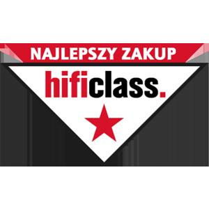 HiFi-luokka