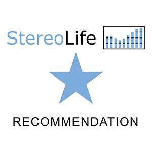 ステレオライフの推奨事項