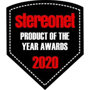Stereonet Product of the Year 2020