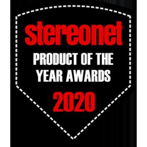 Stereonetový produkt roku 2020