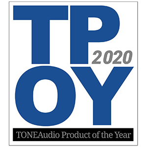 Tone Audio Product of the Year
