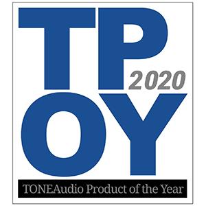 Tónový zvukový produkt roku
