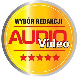AudioVideo 5 tähteä