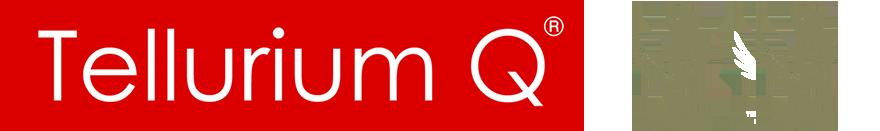 Tellurium Q Logo
