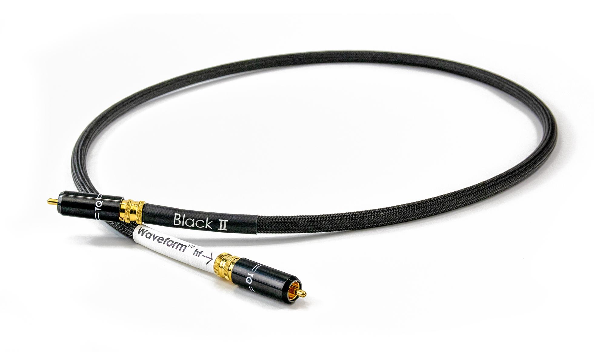 Black II RCA digitală 2