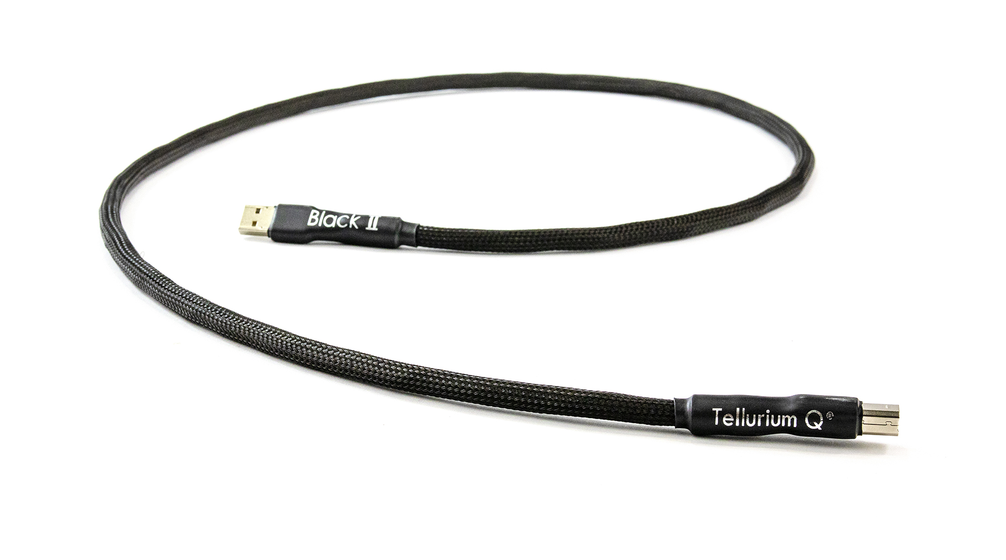 Black II USB 4
