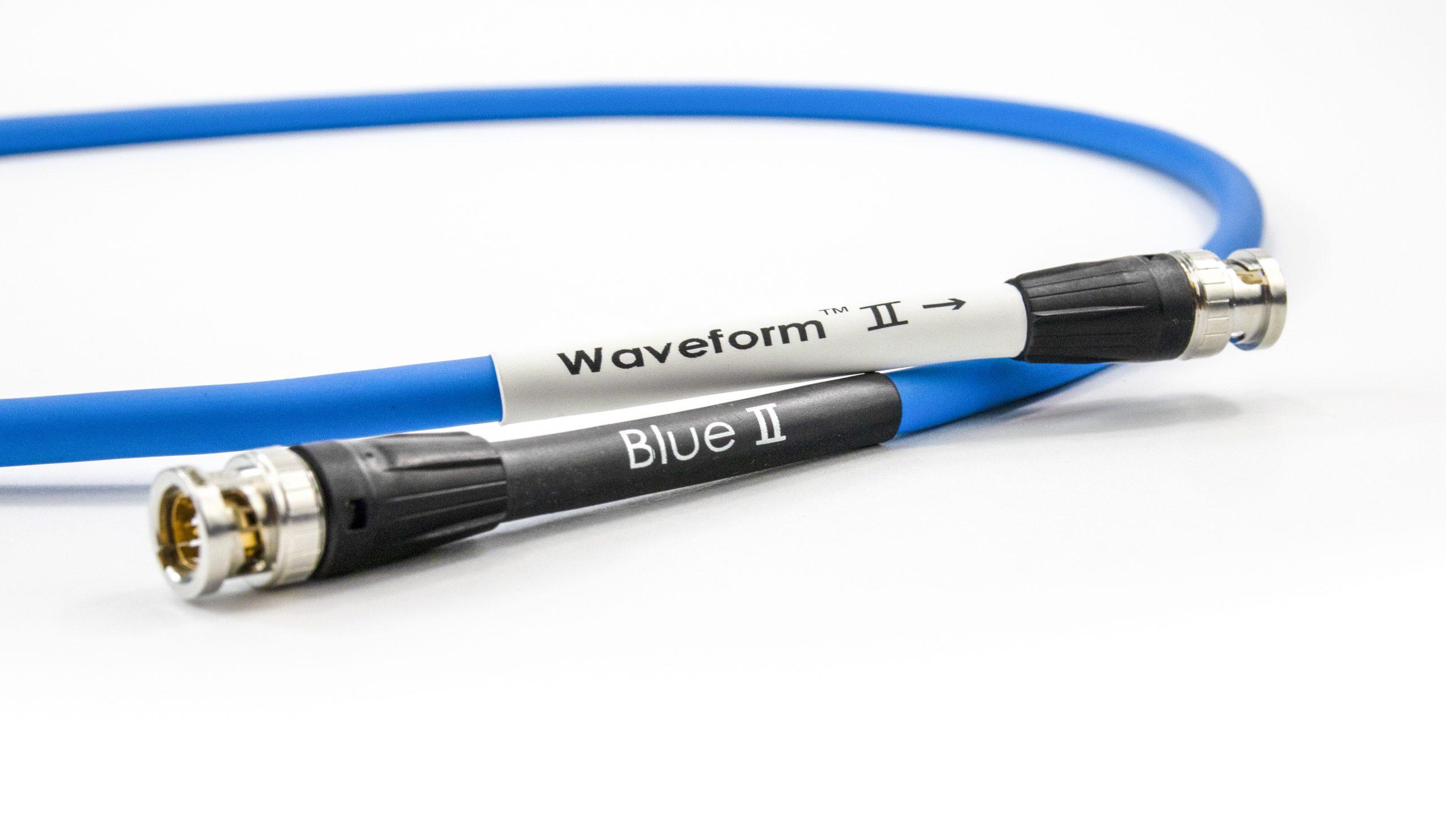 Blue II BNC 3