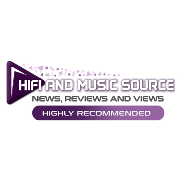 HiFi Music Source - Highly Recommended