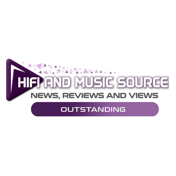 HiFi Music Source - Outstanding